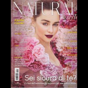 Natural Style - n. 191 - mensile - maggio 2019