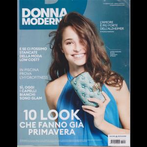 Donna Moderna - n. 9 - 13 febbraio 2019 - settimanale