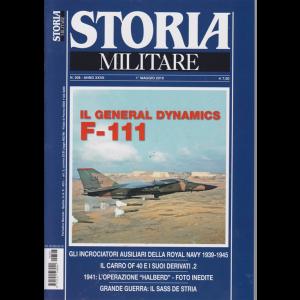Storia Militare - n. 308 - 1° maggio 2019 - mensile