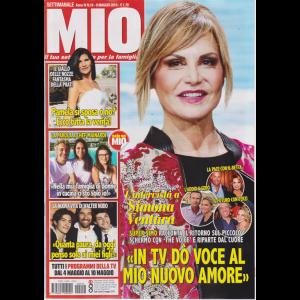 Mio - n. 18 - 9 maggio 2019 - settimanale