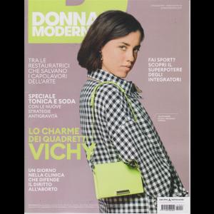 Donna Moderna - n. 20 - 3 maggio 2019 - settimanale