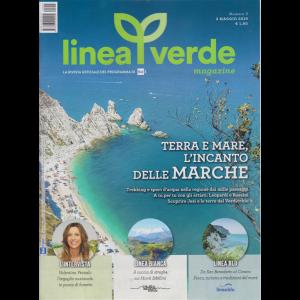 Linea Verde magazine - n. 3 - 3 maggio 2019 - quattordicinale