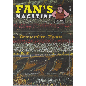 Fan's Magazine - n. 395 - 3 maggio 2019 - quattordicinale