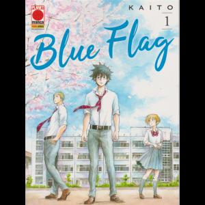 Capolavori Manga - Blue Flag 1 - n. 135 - bimestrale - 2 maggio 2019 -
