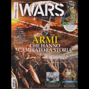 Focus Storia Wars - n. 33 - 4 maggio 2019 - trimestrale -