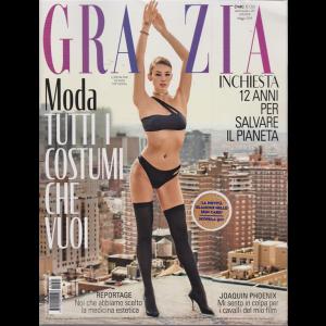 Grazia* - n. 20 - settimanale - maggio 2019 -