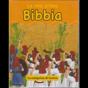 La mia prima Bibbia - La conquista di Gerico - n. 11 - settimanale - 3/5/2019 - copertina rigida