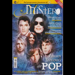 Rti Magazine - Mistero n. 62 - 3 maggio 2019 - mensile