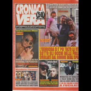 N.Cronaca Vera - n. 2436 - 7 maggio 2019 - settimanale