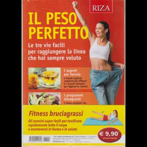 Le ricette perdipeso - Il peso perfetto - n. 92 - maggio 2019 -