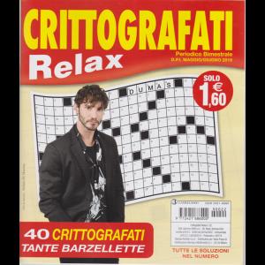 Crittografati Relax - n. 22 - bimestrale - maggio - giugno 2019 -