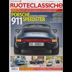 Ruote Classiche - n. 365 - maggio 2019 - mensile