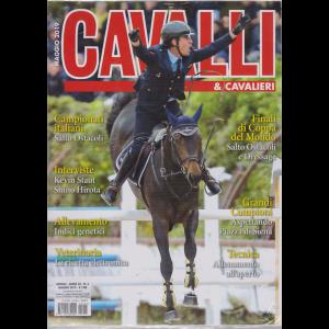 Cavalli & Cavalieri - n. 5 - mensile - maggio 2019 -