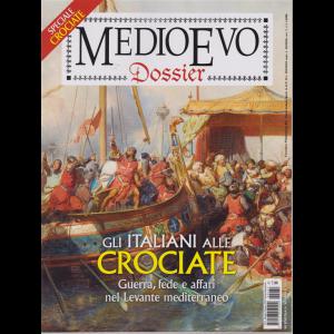 Medioevo Dossier - n. 32 - maggio - giugno 2019 - bimestrale