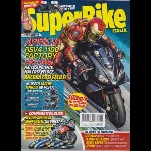 Superbike Italia - n. 5 - mensile - maggio 2019 -