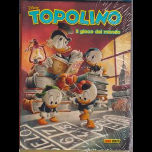 Disney Topolino il gioco del mondo -edizione speciale - 144 pagine di puro divertimento