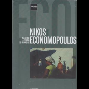 Magnum-La storia - le immagini - Nikos Economopoulos - n. 32 - 4/5/2019 - quattordicinale -