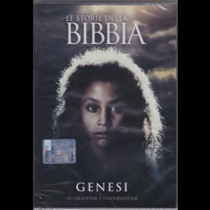 I Dvd Di Sorrisi Collaction n. 12 - Le storie della Bibbia - Genesi - quarta uscita - settimanale - 7/5/2019 -