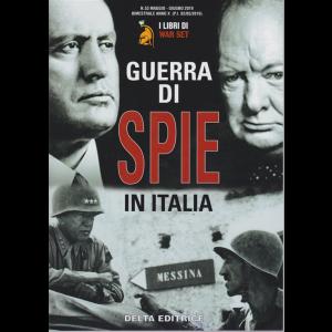 I Libri Di War Set - Guerra Di Spie In Italia - n. 53 - maggio - giugno 2019 - bimestrale