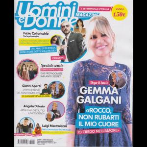 Uomini E Donne Magazine - n. 5 - settimanale - 15 febbraio 2019