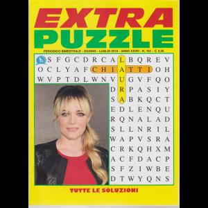 Extra Puzzle - n. 164 - bimestrale - giugno - luglio 2019 - Laura Chiatti