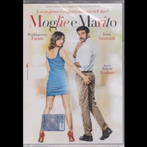 I Dvd Fiction Sorrisi 2 n. 21 - Moglie e marito - settimanale - 7/5/2019 -