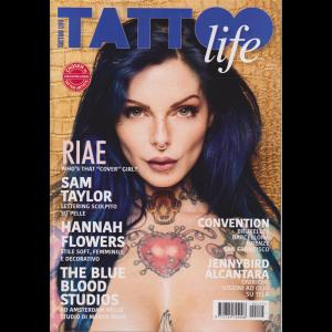 Tattoo Life - n. 117 - bimestrale - 15/2/2019