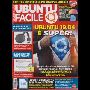 Ubuntu Facile - n. 76 - mensile - 8/5/2019 -