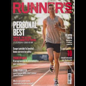 Runner's World - n. 5 - mensile - maggio 2019 -