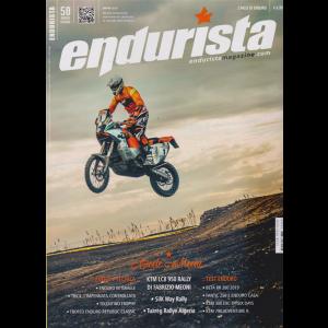 Endurista - n. 58 - maggio - giugno 2019 - bimestrale