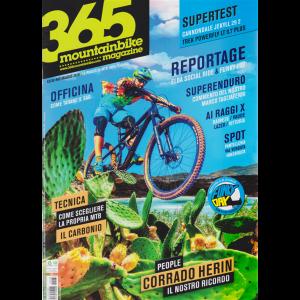 365 Mountain Bike Magazine - n. 88 - maggio 2019 - mensile