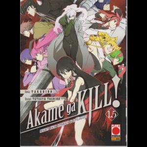 Manga Blade - Akame ga kill! - n. 52 - 9 maggio 2019 - bimestrale