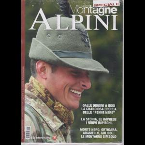 Gli speciali di Meridiani montagne - Alpini - n. 20 - bimestrale - maggio 2019