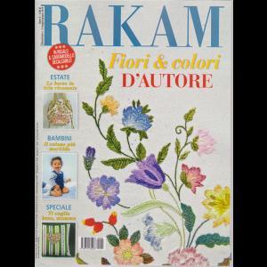 Rakam - n. 3 - bimestrale - maggio - giugno 2019 -