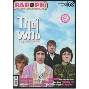 Raropiu' - n. 68 - maggio 2019 - mensile