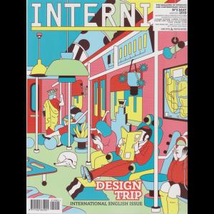 Interni - n. 5 - may 2019 - maggio 2019 - mensile -  in inglese