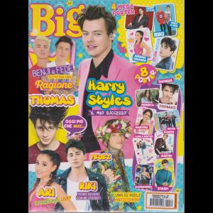 Golden Big - n. 79 - mensile - 2 riviste