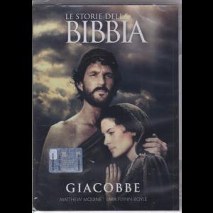 I Dvd Di Sorrisi Collaction n. 13 -- Giacobbe - settimanale - giugno 2019 - Le storie della Bibbia