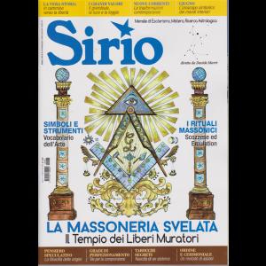 Sirio - n. 434 - maggio 2019 - mensile