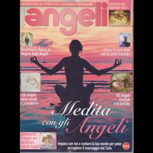 Il Mio Angelo -  Angeli - n. 21 - maggio - giugno 2019 - bimestrale -