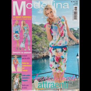 Modellina - n. 175 - trimestrale - 16/5/2019 -