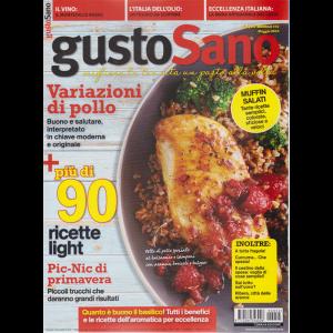 Gustosano - n. 52 - mensile - maggio 2019 -