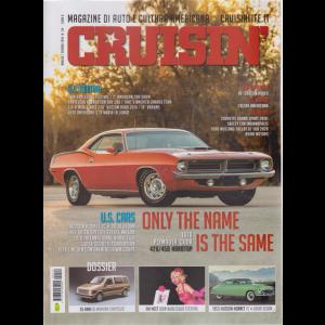 Cruisin - n. 114 - maggio - giugno 2019 - bimestrale -