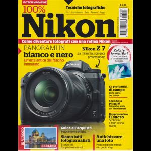 Hi-Tech Magazine - Speciale Nikon - n. 7 - trimestrale - 5/5/2019 -