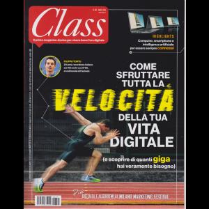 Class - n. 391 - marzo 2019 - mensile