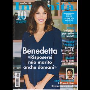 Intimita' - B. Parodi - n. 20 - 22 maggio 2019 - settimanale