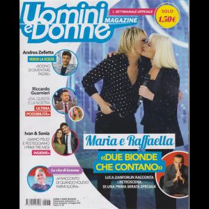 Uomini E Donne Magazine - n. 17 - settimanale - 16 maggio 2019 -