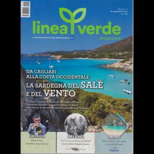 Linea Verde - n. 4 - 16 maggio 2019 - quattordicinale