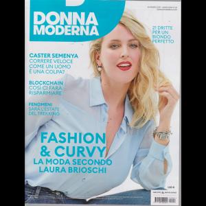 Donna Moderna - n. 22 - 16 maggio 2019 - settimanale