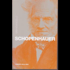 Grandangolo Filosofi - Schopenhauer - settimanale - n. 4 -